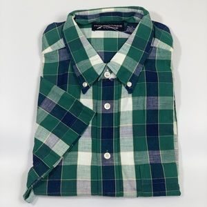 Roundtree & York Short Sleeve Shirt